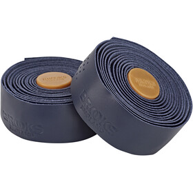 Brooks Leather Tape, royal blue